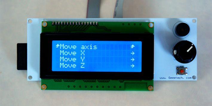 LCDコントローラーのMoveの画像