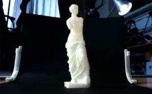 ミロのヴィーナス像 -Venus de Milo- 過去にプリントしたもの(2)