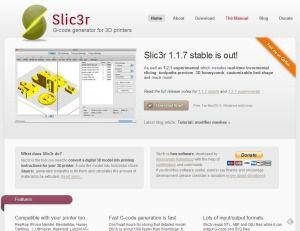 Slic3r