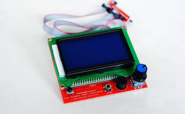 full-graphic-smart-controller