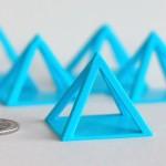 ピラミッドのキャリブレーション・モデル