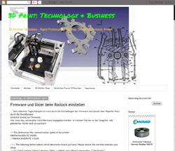 3D-Print-Technology