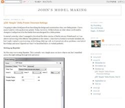 John-s-Model-Making