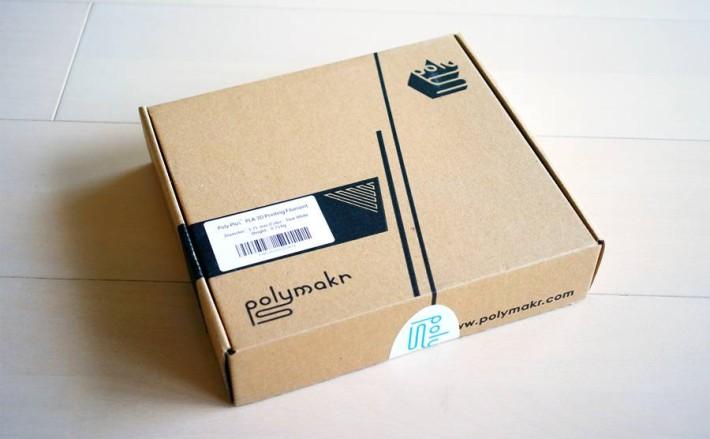 Polymakr PolyPuls PLA