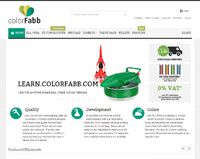ColorFabb - Fabulous 3D Printing Filament