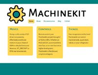 Machinekit
