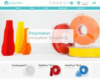 Polymaker | Innovation Simplified