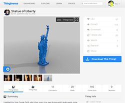 Statue_of_Liberty_by_bre - Thingiverse