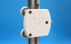 デルタ型3Dプリンターを作る。(2) -キャリッジ製作で試行錯誤